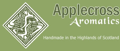 email: Applecross Aromatics